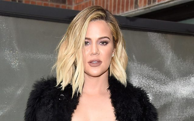 Khloé Kardashian Has Named Her Baby 'True', Which We Guess Beats 'False'