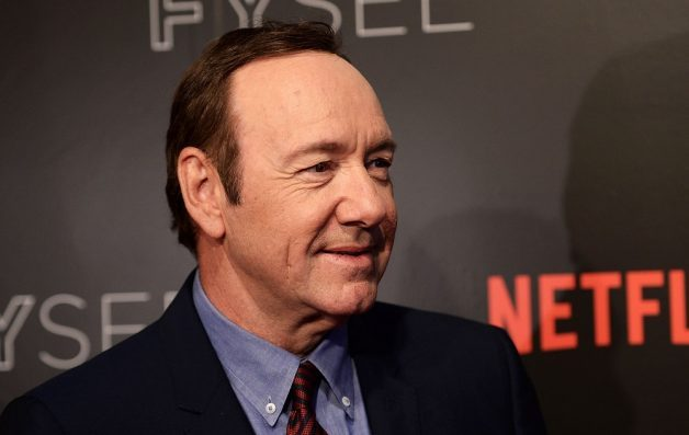 Kevin Spacey Sexual Assault Case Under Review By LA Prosectors