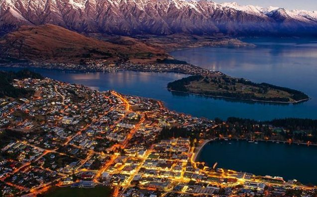 All The Stuff That Makes Queenstown Grouse Beyond The Choice-As Slopes