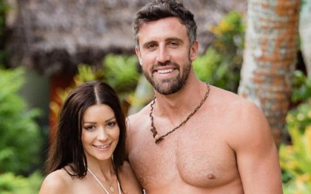 Luke & Lisa Have Already Broken Up Amid Cheating Speculation Post-'Paradise'