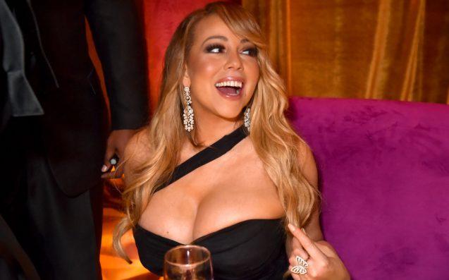 Diva To Rule All Divas Mariah Carey Reveals Struggle With Bipolar Disorder
