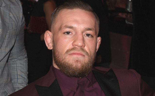 The NYPD Is Looking To Arrest Conor McGregor, Says UFC Boss Dana White