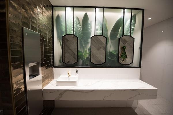 An RSL Loo In Western Sydney Is Officially Australia's Best Public Toilet