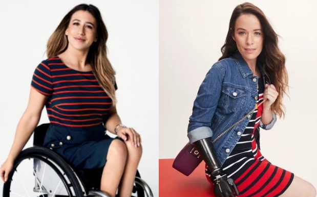Tommy Hilfiger Drops Collection Specifically Designed For People W/ Disabilities