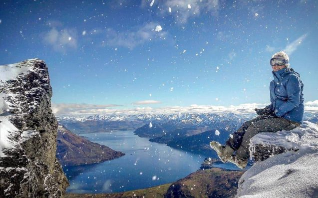 Why Queenstown Deserves A Spot On Your Ski Getaway Wishlist