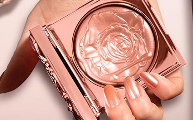 Smashbox Has A New Rose Gold Makeup Collection Bc The Trend Never Dies