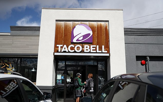 "US Slop Merchants Taco Bell Are Planning An ""Explosive"" Australian Expansion"