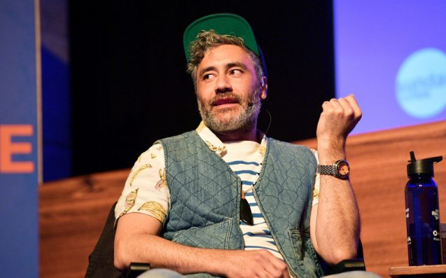 Thor director Taika Waititi calls home country NZ 'racist'