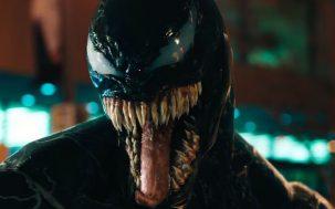 Here's The 'Venom' Trailer, AKA Tom Hardy Revealing His True Lizardous Form