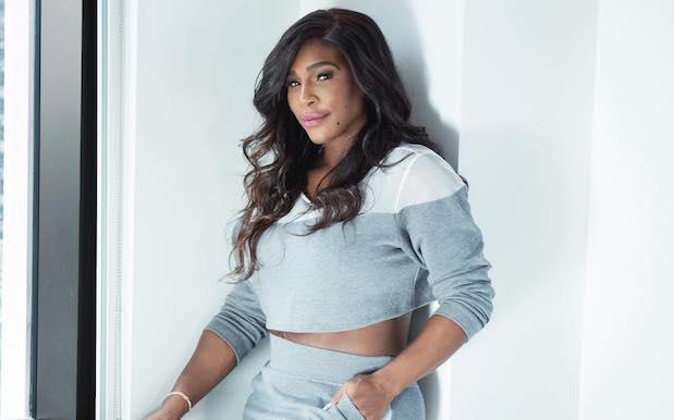 Serena Williams Still Annoyingly Good At Life, Casually Starts A Fashion Label