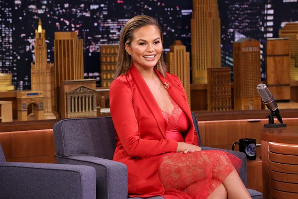 Its a boy for John Legend and Chrissy Teigen