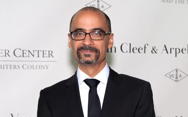 Junot Diaz Withdraws From Writers Festival After Claims of Sexual Mis…