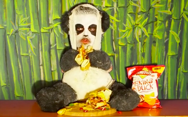 The Winner Of The Best Chip Sanga Challenge Threw In A Peking Duck Twist