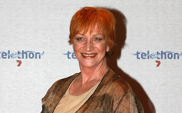 Cornelia Frances Best Known As Morag From 'Home & Away,' Has Died Aged 77