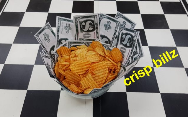 WIN: Tell Smith's Chips What New Flavour You'd Eat For A Chance To Win $500