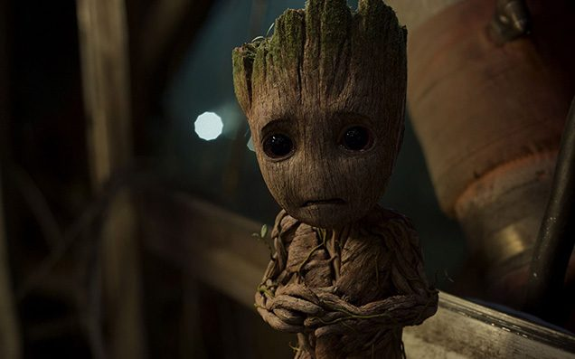 groot's final 'infinity war' line is here to rip your heart out of