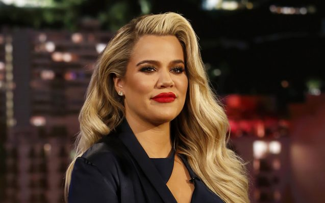 Kris Jenner reveals Khloe Kardashian is struggling with breastfeeding