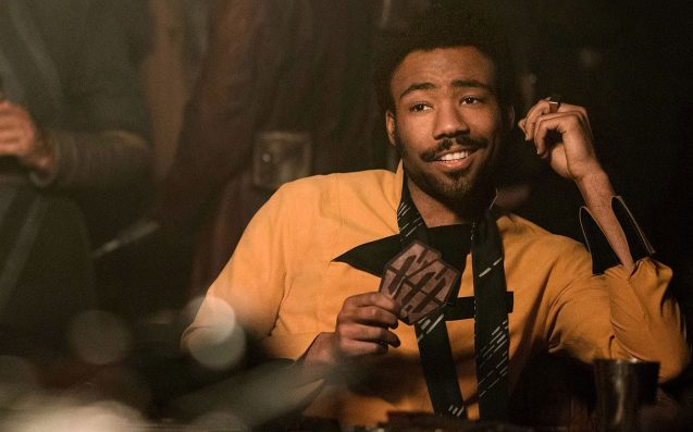 Lando Calrissian Star Wars Movie is Not the Next Spinoff