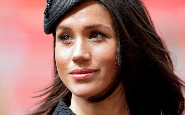 Meghan Markle's Problematic Half-Sister Broke Her Ankle And Hi There, Karma