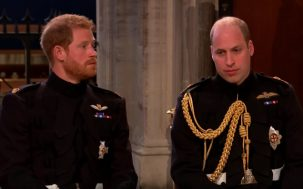 Of Course The Royal Wedding Has Copped The 'Bad Lip Reading' Treatment