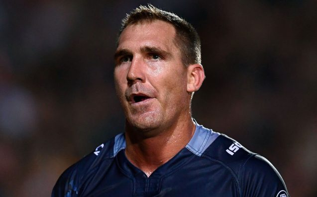 North Queensland Cowboys' Scott Bolton charged with alleged indecent assault at Bondi