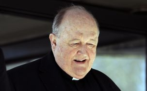 Adelaide Archbishop Found Guilty Of Covering Up Historic Child Sex Abuse
