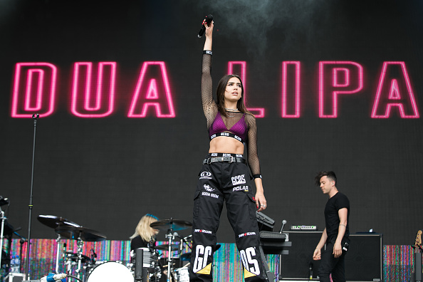 Dua Lipa's Dad Organised A Fest In Their Hometown & You Bet She's Headlining It