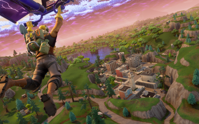 The Australian Media Has Suddenly Lost Its Damn Mind Over 'Fortnite'