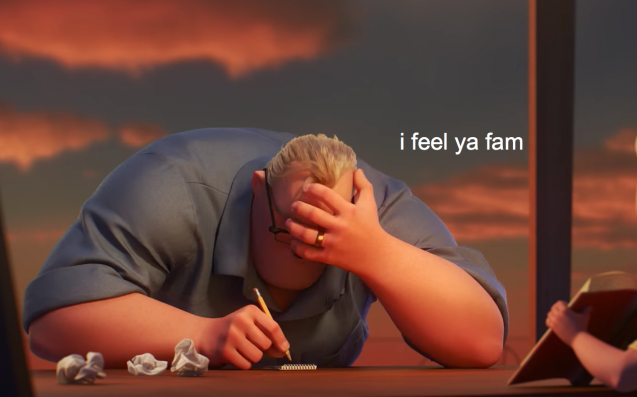 Five Times I Related To 'The Incredibles' Family On A Deeply Personal Level