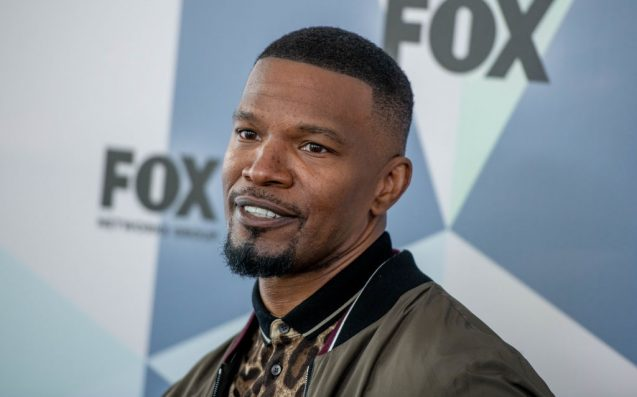 "Jamie Foxx Describes Sexual Misconduct Allegation Against Him As ""Absurd"""