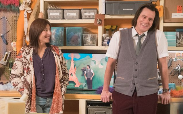 The First Trailer For Jim Carrey's New Comedy 'Kidding' Is Here