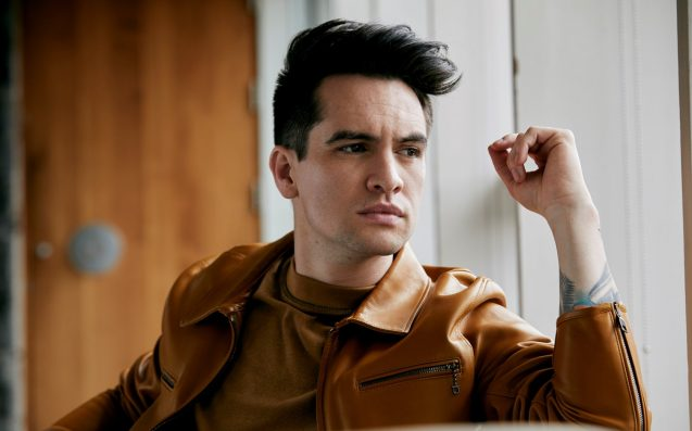 Panic! At The Disco Coming To Oz To Reawaken Your Inner Emo Kid In October
