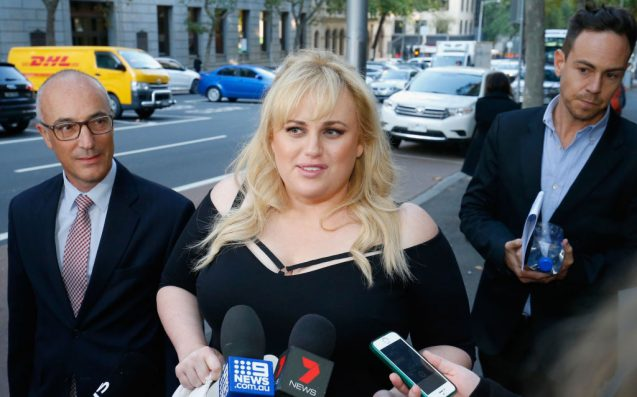 'I have already won': Rebel Wilson confident ahead of Bauer appeal decision