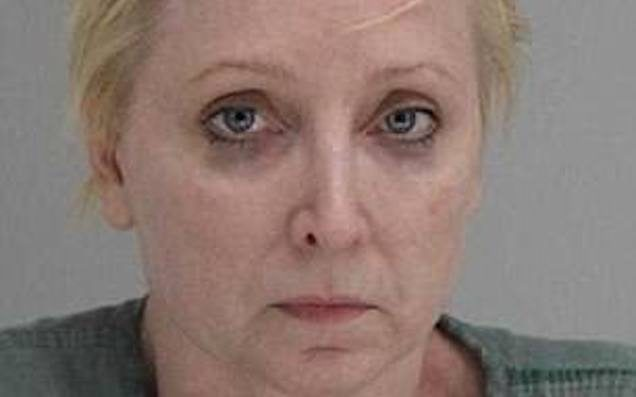 Woman confesses to killing her husband because he beat their cat