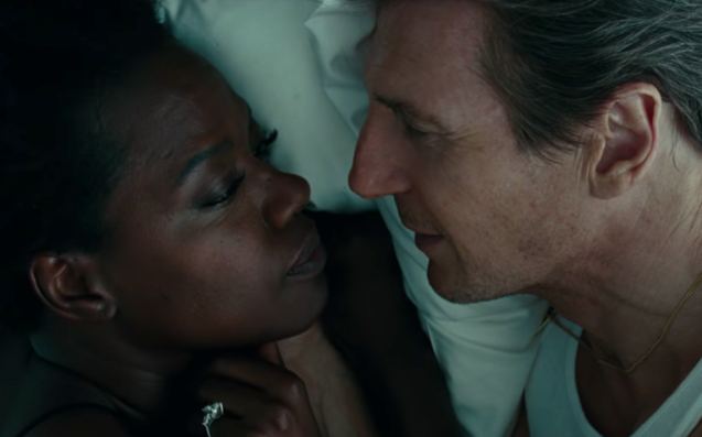 'Gone Girl' Meets 'Ocean's 8' In The Utterly Chilling Trailer For 'Widows'